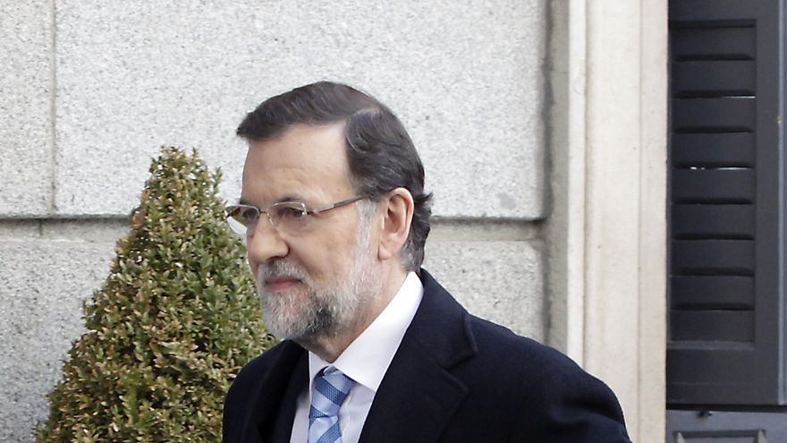 """Rajoy, sobre Cristiano Ronaldo: """"Que se moje la Agencia Tributaria, yo procuro no opinar sobre lo no sé"""""""
