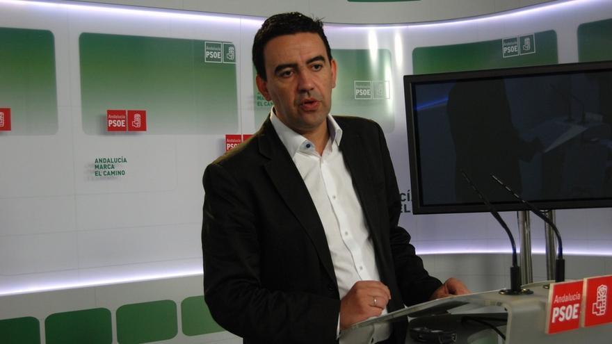 """PSOE-A fijará """"responsabilidades políticas"""" en caso ERE tras análisis """"serio y riguroso"""" del trabajo de la comisión"""