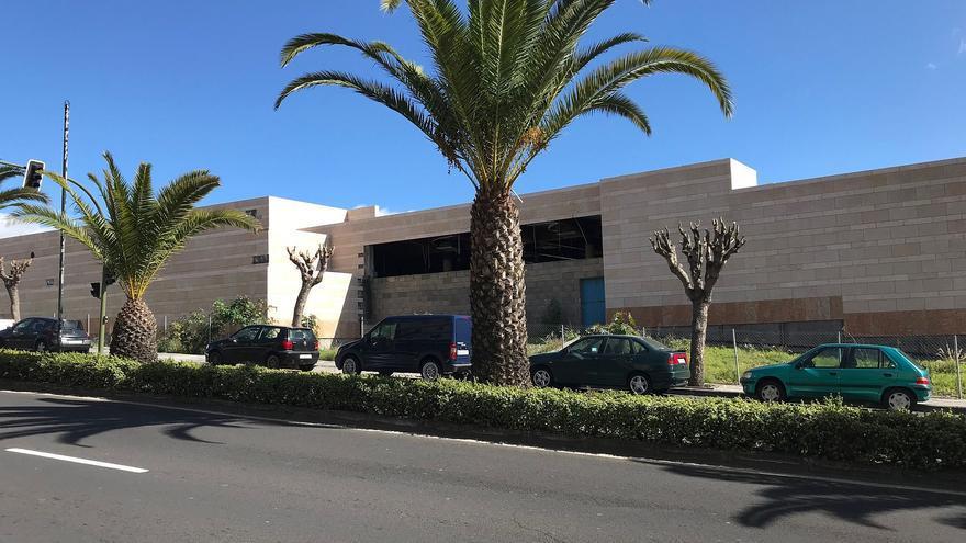 Parque Cultural Islas Canarias.