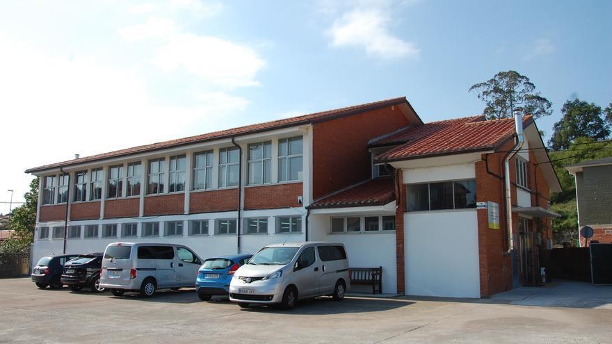 Escuela de Arte nº1 de Puente San Miguel