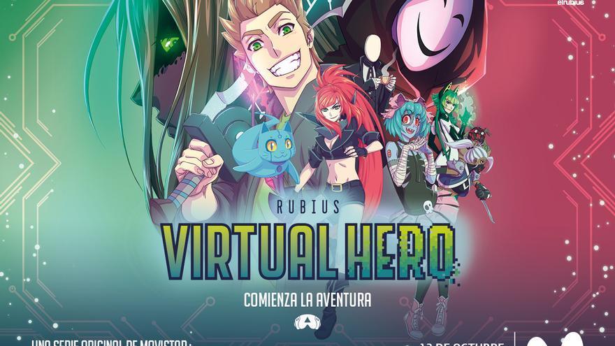 Virtual Hero 1x10 Espa&ntildeol Disponible