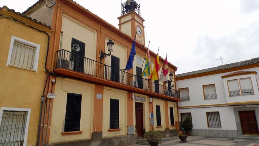 Ayuntamiento de Malpica de Tajo (Toledo)