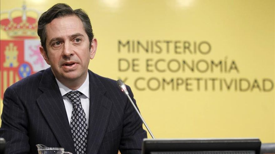 Íñigo Fernández de Mesa será el nuevo secretario de Estado de Economía
