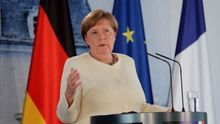 Merkel 'se compra' con 300 millones de euros la principal empresa alemana de la vacuna contra la COVID-19
