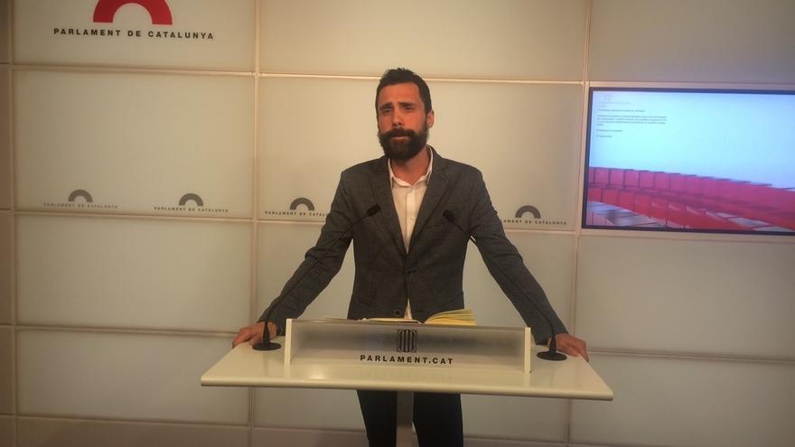 """JxSí condena el escrache al PP """"sin ningún tipo de matiz"""" y firma la declaración popular"""