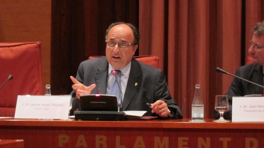 La Sindicatura de Cuentas propone reducir las subvenciones electorales a C's y la CUP