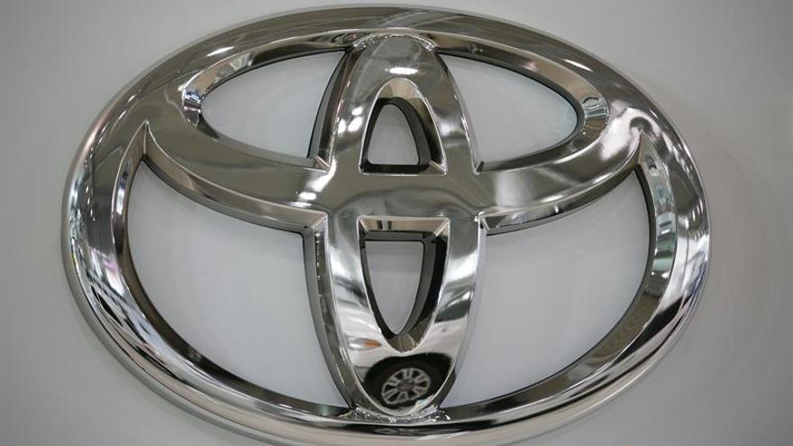 Toyota prevé vender este año en España entre 76.000 y 78.000 unidades