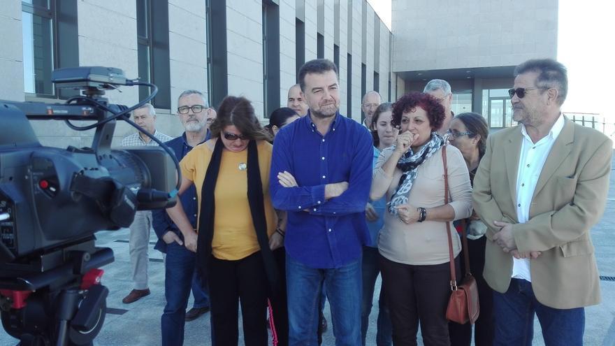 """IU dice sobre la adjudicación en Aznalcóllar que """"la chapuza, por muy legal que sea, sigue siendo chapuza"""""""