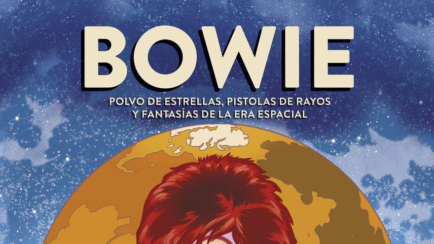Bowie, polvo de estrellas