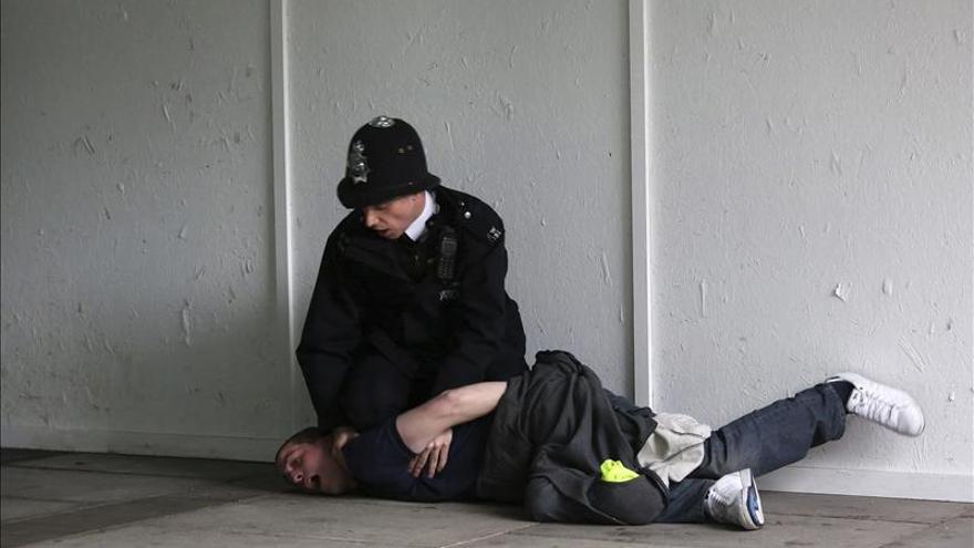 Clegg dice que los gitanos deben respetar el modo de vida británico