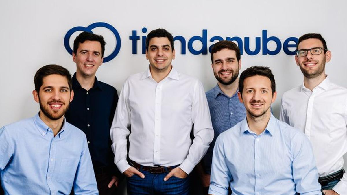 Los emprendedores detrás de Tiendanube, la última firma argentina en convertirse en unicornio