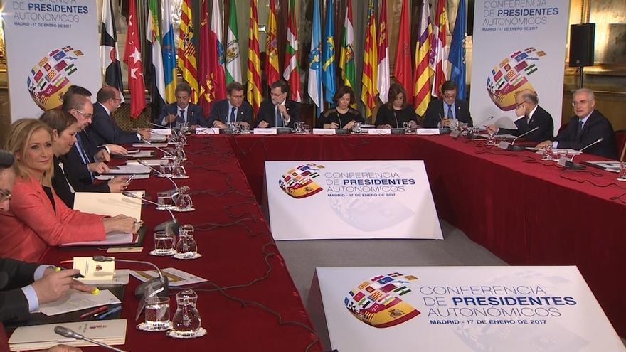 El Gobierno aprueba hoy la creación del comité de expertos sobre la financiación autonómica