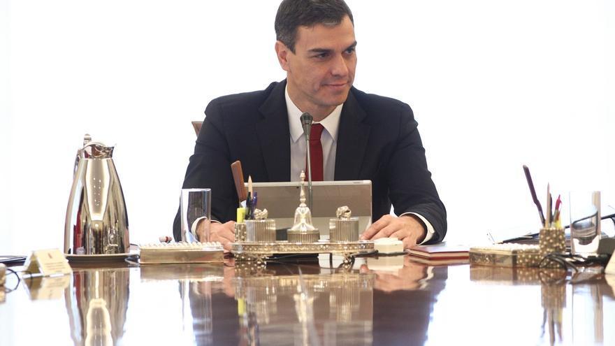 Pedro Sánchez insta a sus ministros a presentar medidas que respeten los compromisos de control de gasto con la UE