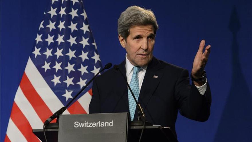 """Kerry expresa """"profunda preocupación"""" por la condena contra Leopoldo López"""