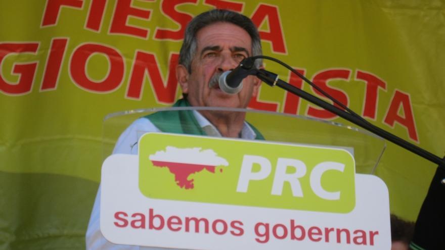 """Revilla, """"helado"""" al ver que el 26J el PP ha subido en votos """"donde más ha robado"""""""