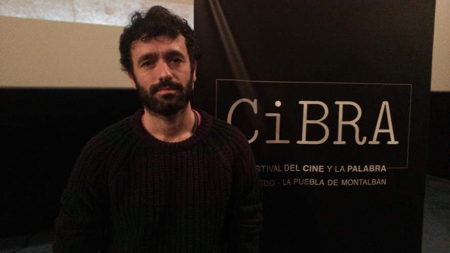 Rodrigo Sorogoyen en el Festival CiBRA de Toledo