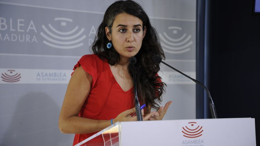 Irene Miguel