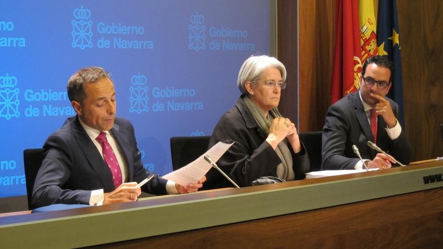 El Gobierno de Navarra cifra en 32,2 millones el valor de los inmuebles de Osasuna a la hora de pagar su deuda