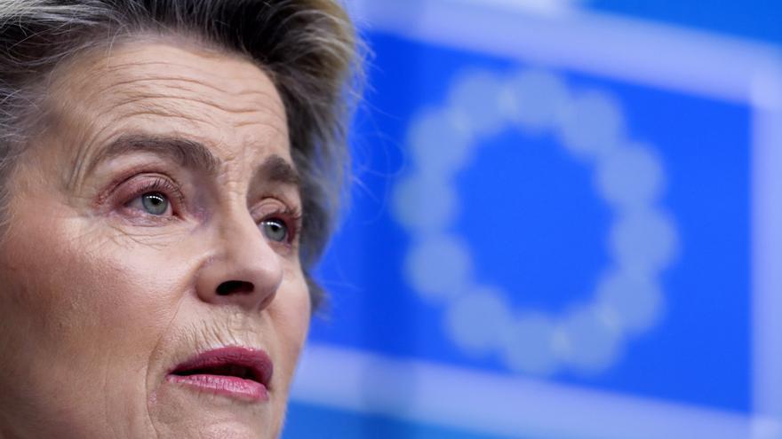 """La UE empieza a preparar un plan de """"biodefensa"""" contra la próxima crisis sanitaria"""