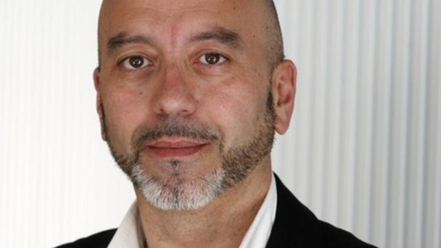Juan Cruz, director de Coordinación Territorial en Fundación Telefónica