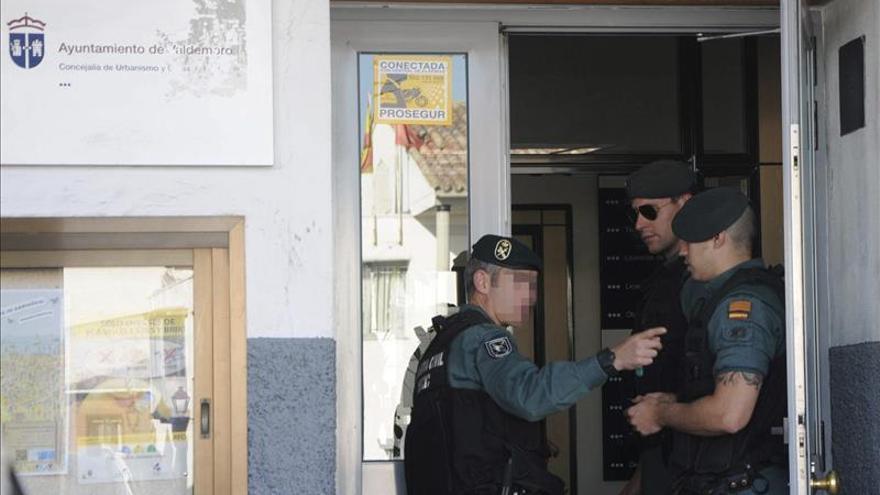 La oposición exige adoptar 10 medidas urgentes contra la corrupción en Valdemoro