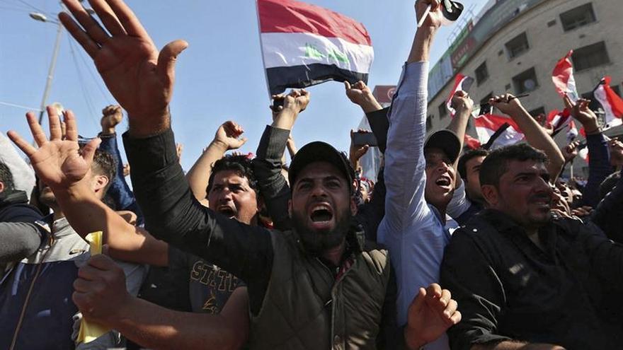 Líder chií iraquí amenaza con retirar su apoyo al Gobierno si no hay reformas
