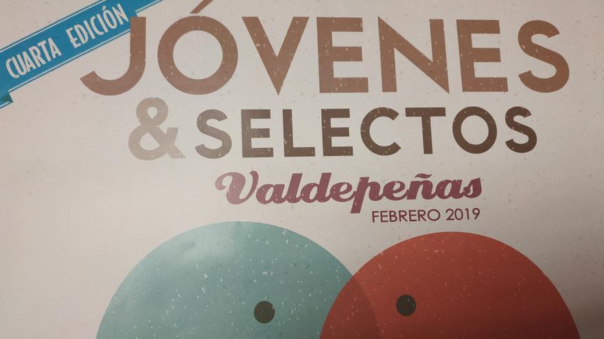 Jóvenes & Selectos, cita con las catas de vino de la añada 2018 en Valdepeñas