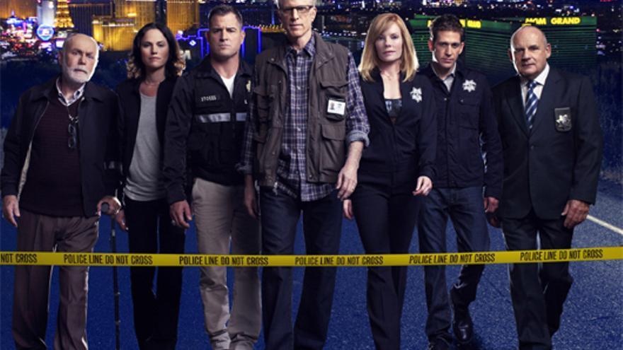 'CSI' investigará en Cuatro tras 12 años en Telecinco