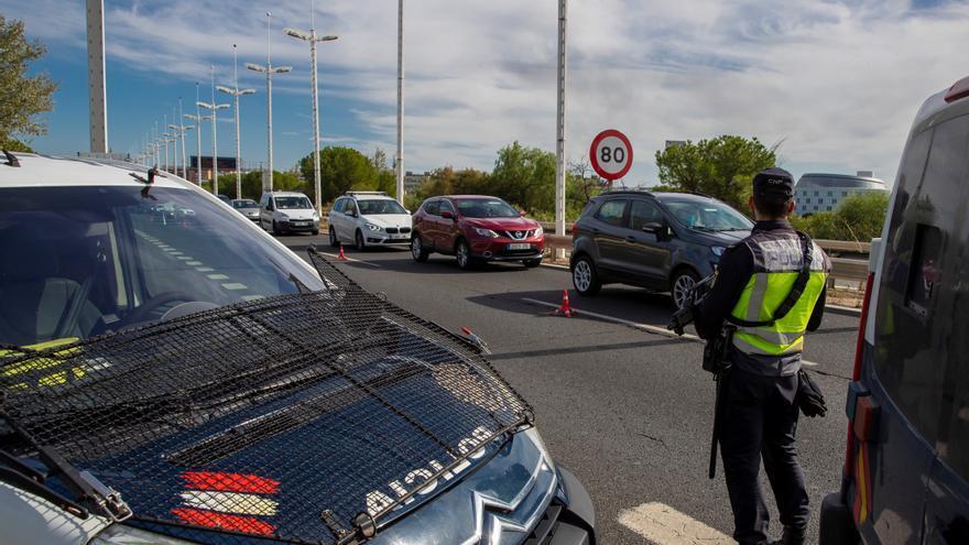 Andalucía suma 62 nuevas víctimas por covid y 3.380 contagiados en un día