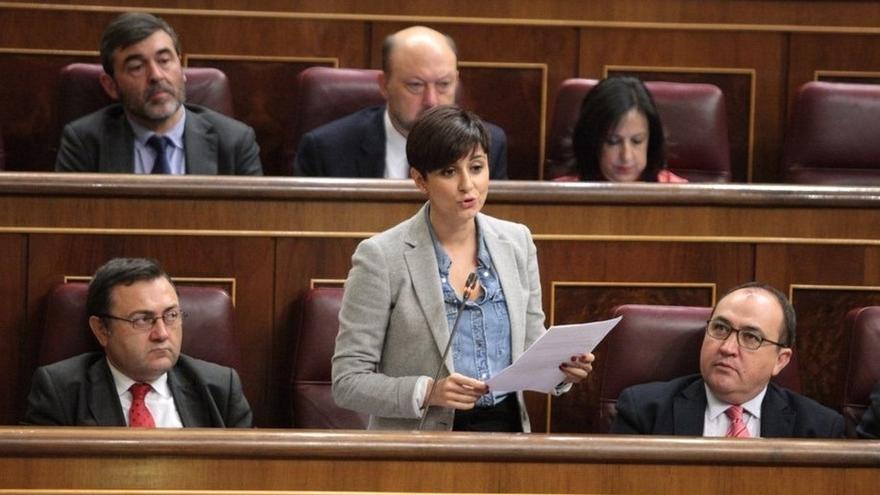 El PSOE pedirá cuentas a Catalá en el próximo Pleno del Congreso por cuestionar la actuación de las fiscales en 'Púnica'