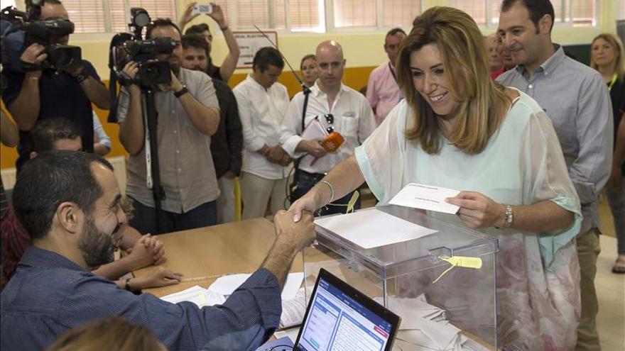 Díaz dice que quien esté pensando en un trueque es que no respeta las elecciones locales