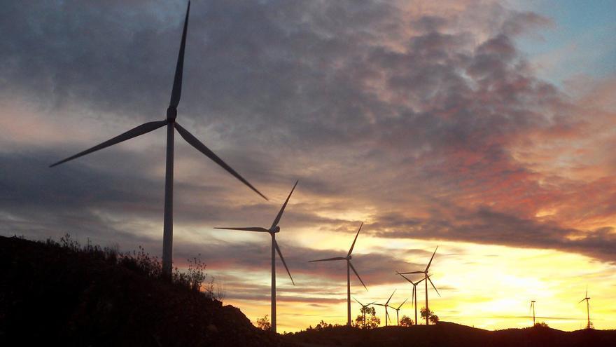 Iberdrola incrementa un 53% la producción de energía eólica en Andalucía en el primer trimestre