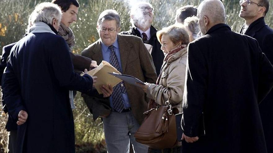 El Poder Judicial refuerza con otra juez la investigación del Madrid Arena