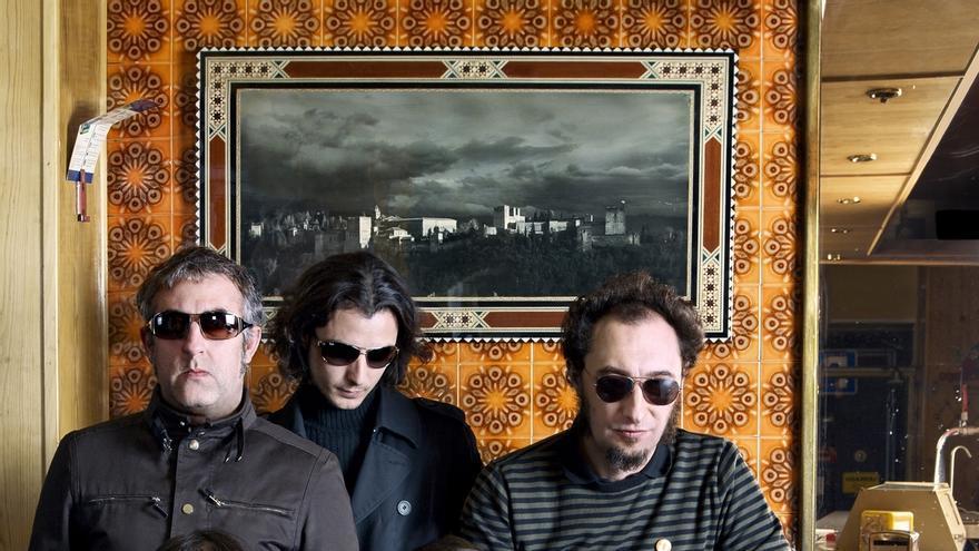 Los Planetas presentan este sábado su último disco en el Kursaal de San Sebastián