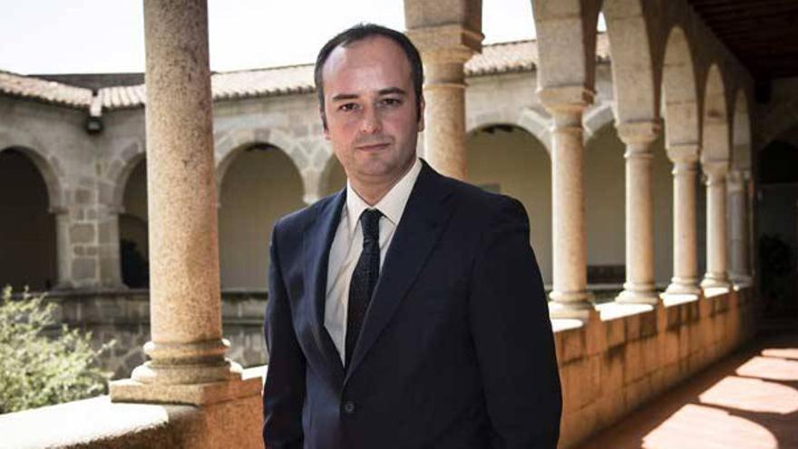 Iván Redondo, jefe de Gabinete del presidente Pedro Sánchez.