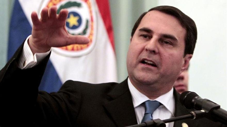 Investigan al expresidente paraguayo Federico Franco por lavado de dinero