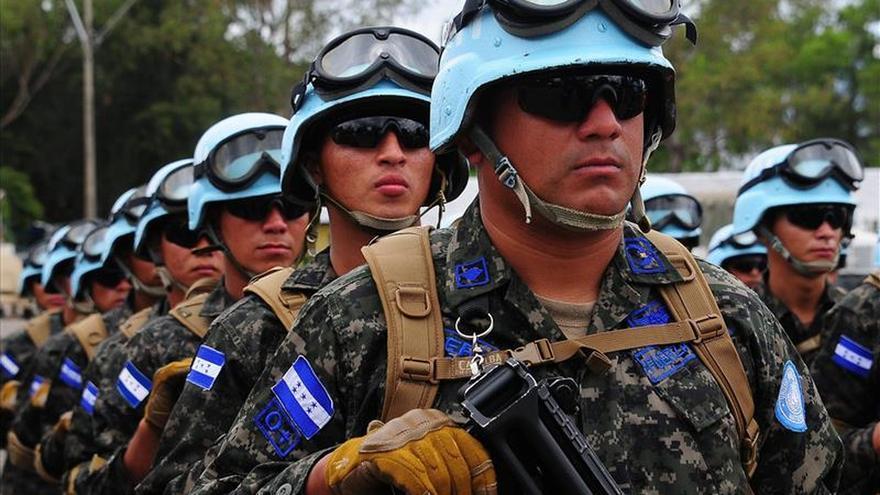 Expertos censuran la respuesta de la ONU a los abusos a niños por las tropas de paz