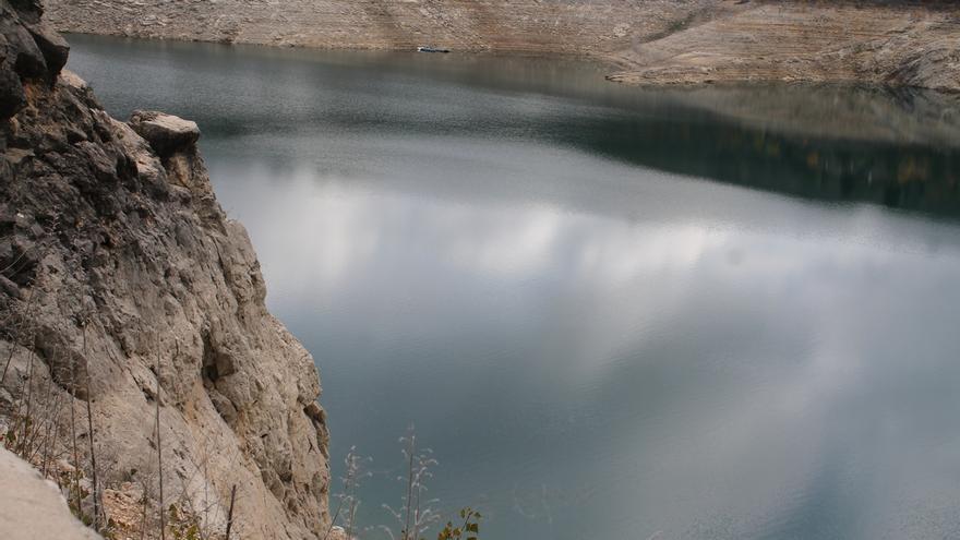 """Comienza un periodo de sequía en la cabecera del Tajo y la cuenca del Segura se prepara para """"lo peor"""""""