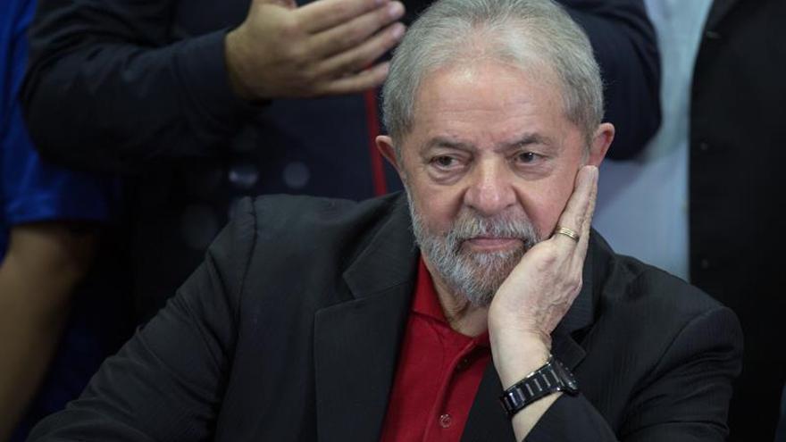 La Fiscalía pide el aumento de la pena de Lula en un caso por el que ya fue condenado