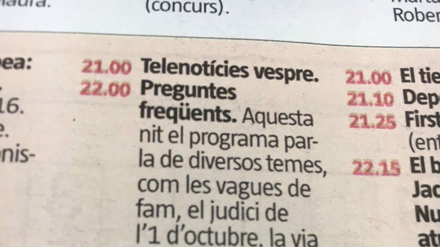 TVE3 MONOTEMATICOS