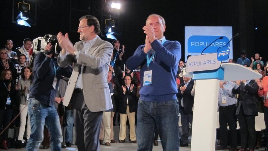 """Monago anuncia que devolverá """"hasta el último céntimo"""" de los viajes que hizo a Canarias como senador"""