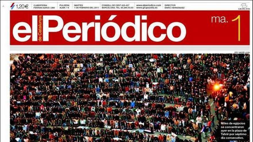 De las portadas del día (01/02/11) #11