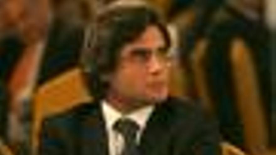 """Güemes dice que el PP está unido en torno """"al liderazgo de Aguirre"""""""