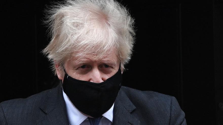 Johnson lanza una coalición para afrontar la crisis climática