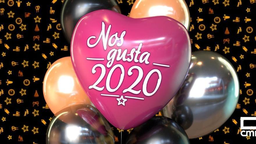 CMM dará la bienvenida al nuevo año con el programa 'Nos Gusta 2020'