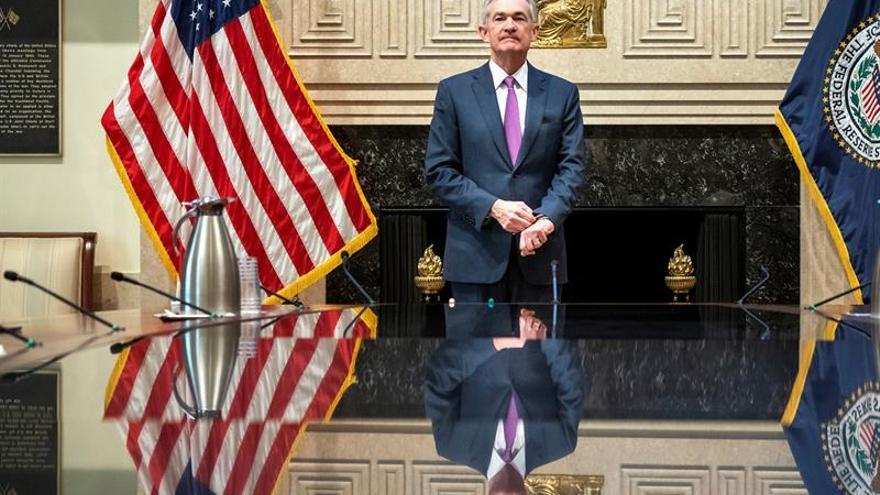 La Fed cierra 2018 con cuatro subidas de tipos de interés en EEUU