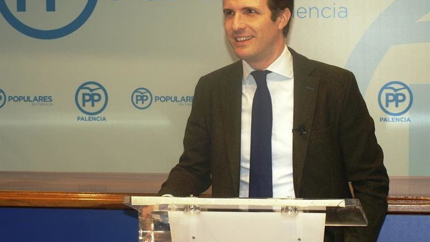 """El PP advierte que la """"próxima batalla ideológica"""" será contra el populismo"""