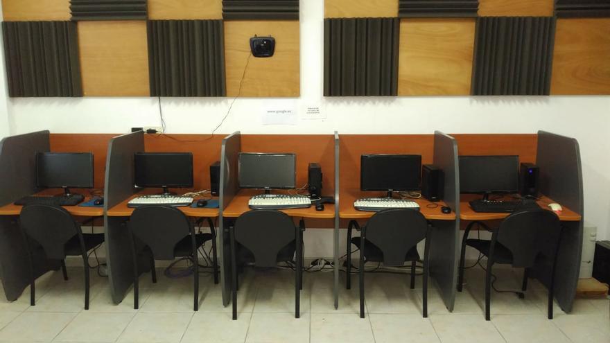 Sede electrónica de Tijarafe.