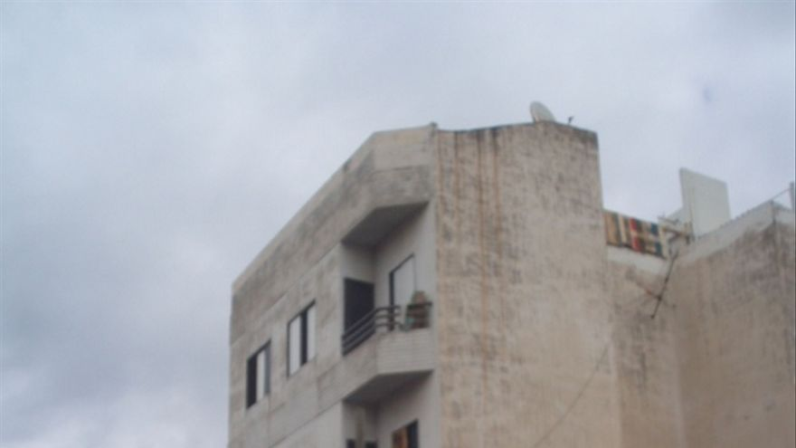 De las viviendas abandonadas #16