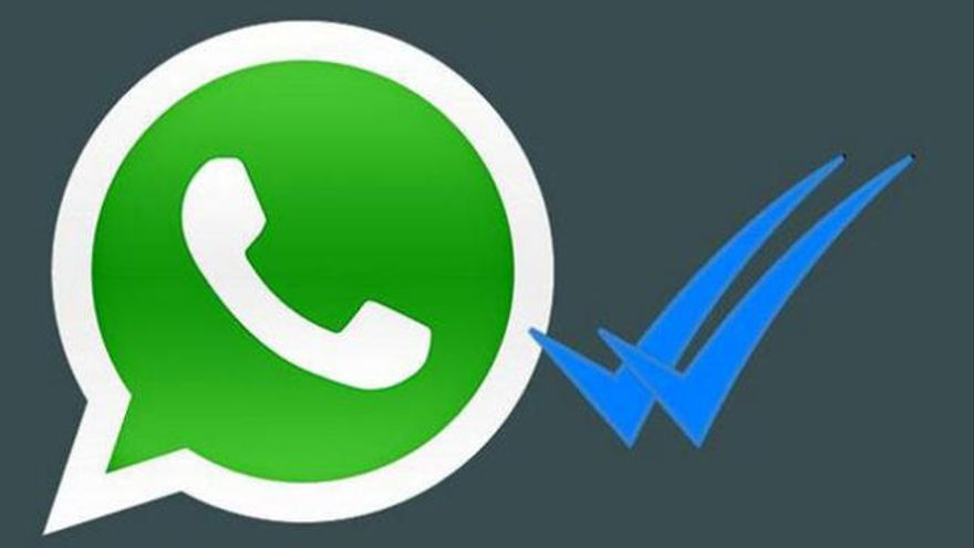 WhatsApp y el doble check
